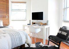 Jak dobrze wybrać meble na wymiar do małego mieszkania?